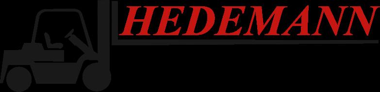 Hedemann Stapler TV